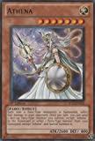 Yu-Gi-Oh! - Athena (SDLS-EN012) - Structure Deck: Lost Sanctuary - 1st Edition - Common