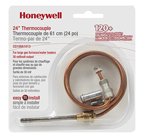 Honeywell CQ100A1013/U Not Available CQ100A1013 24-Inch...