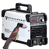 STAHLWERK CUT 50 ST Coupeur de plasma IGBT avec 50 Ampères, performance de...