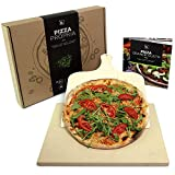 #benehacks Pizza Propria Pizzastein 1,5cm für Backofen...