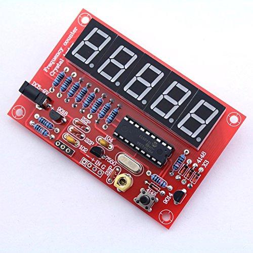 HUABAN Crystal Oscillator Tester Frequency Counter