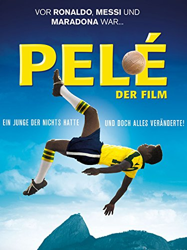 Pelé: Der Film [dt./OV]
