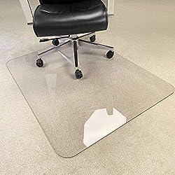 best Chair Mat for High Pile Carpet Reviews