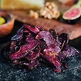 Ember Biltong 1KG Großbeutel – Beef Jerky Chili – Proteinreicher Snack – Chilli (2x500g) - 3