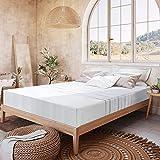 BedStory Matelas 140x190 cm Mémoire de Forme, Matelas 140x190 avec Latex Couche...