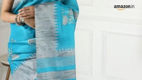 Yashika-Womens-Art-Silk-Saree-With-Blouse-PieceNAURTAFree-Size