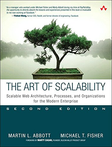 The Art of Scalability: Scalable Web Architecture, Processes, and Organizations for the Modern Enterprise (English Edition)