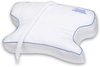 Contour Products, CPAPMax 2.0 Pillow for Sleeping with CPAP Machine, Works for Side, Back..