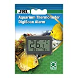 JBL Aquarium Digiscan Alarm Thermomètres pour Aquariophilie