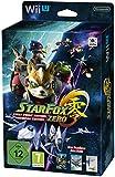 Contenu: Les Jeux Star Fox Zéro et Star Fox Guard Un Steelbook exclusif Langue: Francais Sous-Titre: Francais
