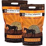 Natusat Dr. Eilers spécial poudre KPU, doublure Métabolisme, complément pour chevaux de 10kg