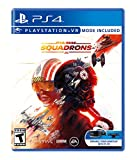 Star Wars: Squadrons - PlayStation 4 (Video Game)