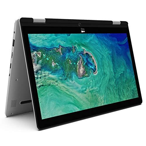 XIDU Touchscreen 2-in-1 Laptop