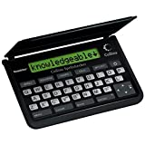 Franklin SPQ109 - SPQ-109 electronic dictionary - English version