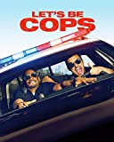 Let's Be Cops poster thumbnail