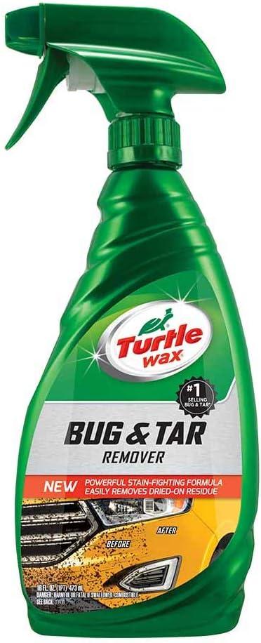 Turtle Wax T-520A