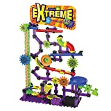 The Learning Journey Techno Gears Marble Mania STEM Construction Set – Extreme 4.0 Marble Run (200+ pieces) – Award Winning Learning Toys & Gifts for Boys & Girls Ages 6 Years and Up