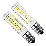 Kakanuo Ampoule LED E14, blanc froid 6000K, CA 220-230V, petite vis Edison,...