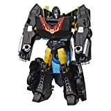 Transformers Bumblebee Cyberverse Adventures - Robot Action Stealth Force Hot...