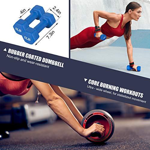 51NDau9SbfL - Home Fitness Guru