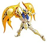 聖闘士聖衣神話EX 聖闘士星矢 スコーピオンミロ(神聖衣) 約180mm ABS&PVC&ダイキャスト製 塗装済み可動フィギュア