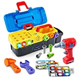 VTech Drill and Learn Toolbox, Multicolor (Toy)