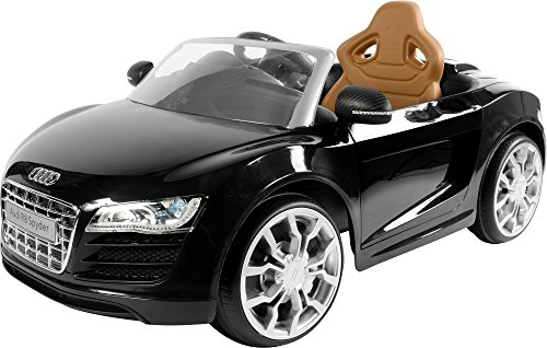 Rollplay Audi R8