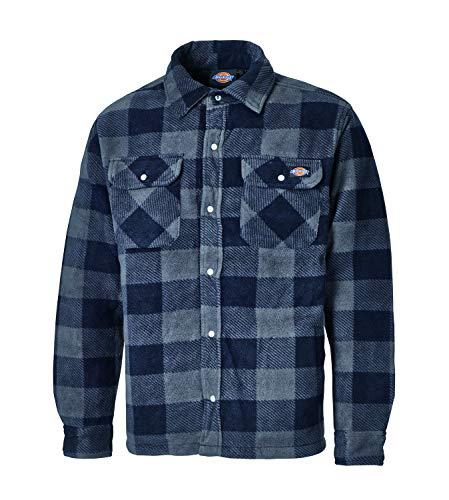 Dickies Shirt,Blau,XL