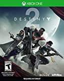 Destiny 2 provides an unprecedented combination of cinematic storytelling, thrilling solo adventures, and cooperative, competitive, and public gameplay. The game features even more activities for you to discover - explore in Adventures, Patrols, Lost...