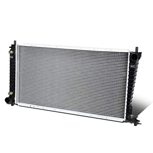 Replacement for 97-04 Ford F150 / Super Duty MT/AT OE Style Full Aluminum Core Radiator DPI 2136