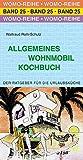 Allgemeines Wohnmobil Kochbuch (Womo-Reihe)