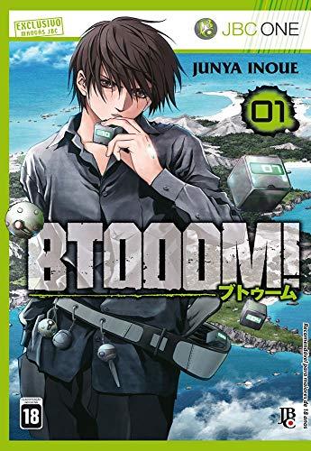 Btooom! - volume 1