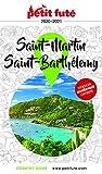 Guide Saint Barthélémy - Saint Martin 2020 Petit Futé