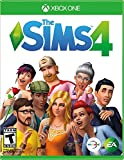 The Sims 4 - Xbox One (Video Game)