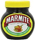 Marmite Yeast Extract 250 Gram Lot De 2