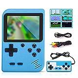 Fivejoy Console De Jeux Portable, Console De Jeu Retro FC a Une...