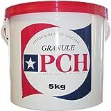 PCH - Hypochlorite Calcium - Chlore Choc granul' 5kg