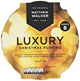Matthew Walker's Luxury Pudding is made of 13 core ingredients which represent Jesus and his twelve apostles. This delicious and traditional pudding is a combination of the finest fruits and a unique blend of spices, cognac, and a local stout to make...