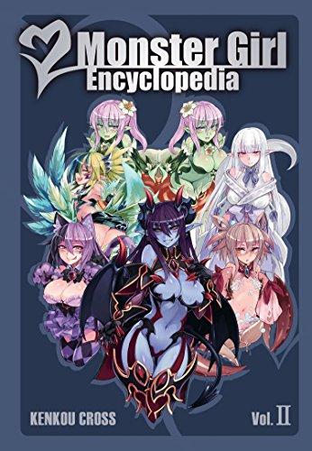 Monster Girl Encyclopedia Vol. 2