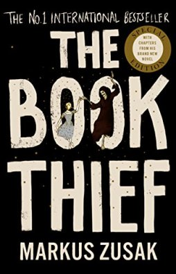 Coming-of-age Novels You Shouldn't Miss: The Book Thief