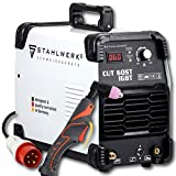 STAHLWERK CUT 60 ST Coupeur de plasma IGBT avec 60 ampères, capacité de...