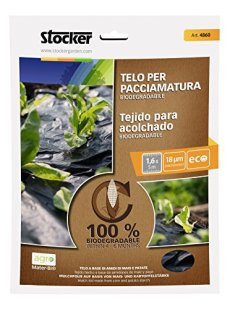 Stocker - Telo Bio Pacciamatura MATER-BI