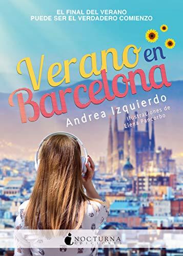 Verano en Barcelona: 89 (Literatura Mágica)