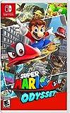 Super Mario Odyssey - Nintendo Switch (Video Game)