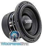 SUNDOWN AUDIO SA-12 V.2 D4 12' Dual 4 OHM 1000W RMS SUBWOOFER BASS Speaker New