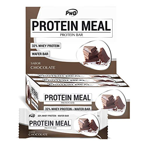 Pwd Nutrition Protein Meal Chocolate