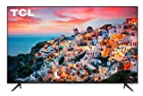 TCL 43' Class 5-Series 4K UHD Dolby VISION HDR Roku Smart TV - 43S525 (Renewed)