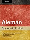 Diccionario Pocket Alemán (Spanish Edition)