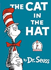THE CAT IN THE HAT - Pack of 1