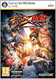 Street Fighter x Tekken (CD-ROM)